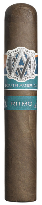 Avo Syncro South America Ritmo Robusto