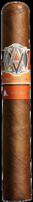 AVO Syncro Nicaragua Fogata Toro