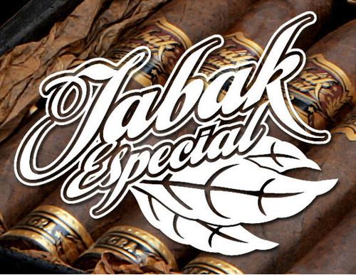 Tabak Especial Dulce Robusto