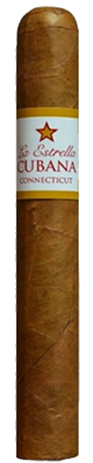 La Estrella Cubana Connecticut Toro
