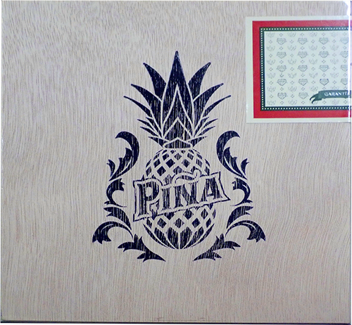 Viaje Pina Nohea White Label