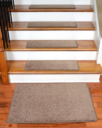 Dean Cafe Imperial Carpet Stair Treads Set Of 13
