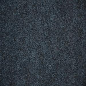 Dean Deep Sea Blue Carpet Runner - Indoor/Outdoor Patio Deck Boat RV Grill Entrance Carpet/Runner Rug Mat - Size: 6' x 8'