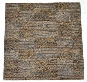 DIY Carpet Tile Squares - Exuma - 48 SF Per Box -12 Pieces Per Box