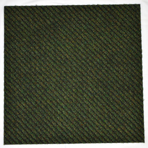 DIY Indoor/Outdoor Anti-Slip Carpet Tile Squares - Greenstone