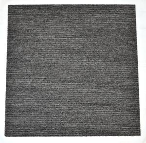 DIY Carpet Tile Squares - Smoky Quartz - 48 SF Per Box -12 Pieces Per Box