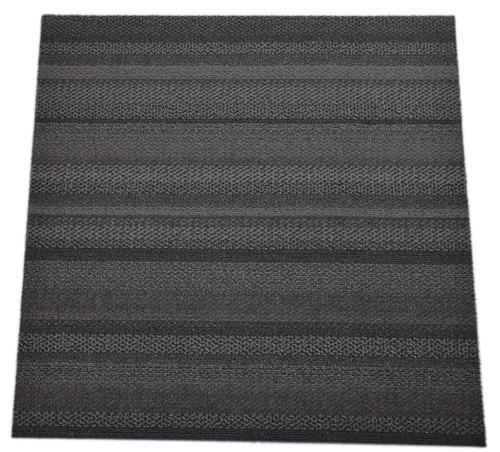 Dean Diy Carpet Tile Squares Lonesome Dove Gray 48 Sf