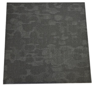 Dean DIY Carpet Tile Squares - Moon Gray - 48 SF Per Box -12 Pieces Per Box