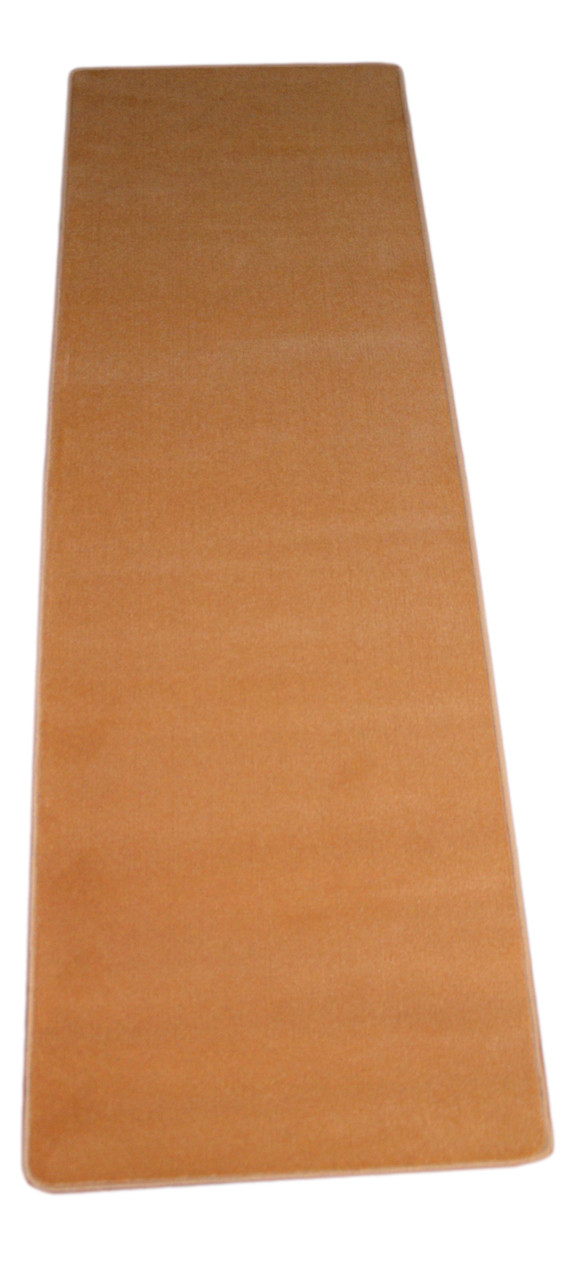 Dean Gold Coast Washable Non Slip Carpet 27 Inch By 6 Foot