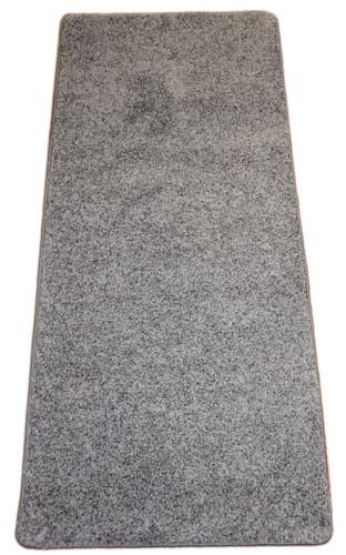 Elegant Dean Eiffel Tower Gray Washable Non Slip Carpet 27 Inch By 6 Foot  Kitchen/Bath/Door Mat/Landing Runner Rug