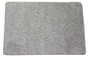 Dean Macadamia Beige Washable Non-Slip Carpet 2 Foot by 3 Foot Kitchen/Bath/Door Mat/Landing Rug