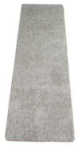 Dean Macadamia Beige Washable Non-Slip Carpet 27 Inch by 6 Foot Kitchen/Bath/Door Mat/Landing Runner Rug