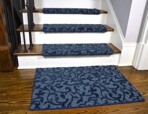 Bullnose Carpet Stair Treads from Dean Flooring Company