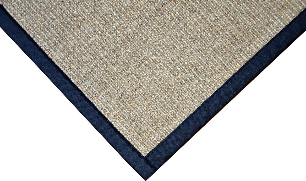10 Foot Wool Runner Rug