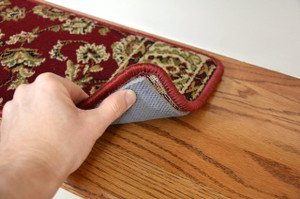 """Quality Non-Skid Rug Pads (Set of 13) 36"""" x 9"""" by Dean Flooring Company"""