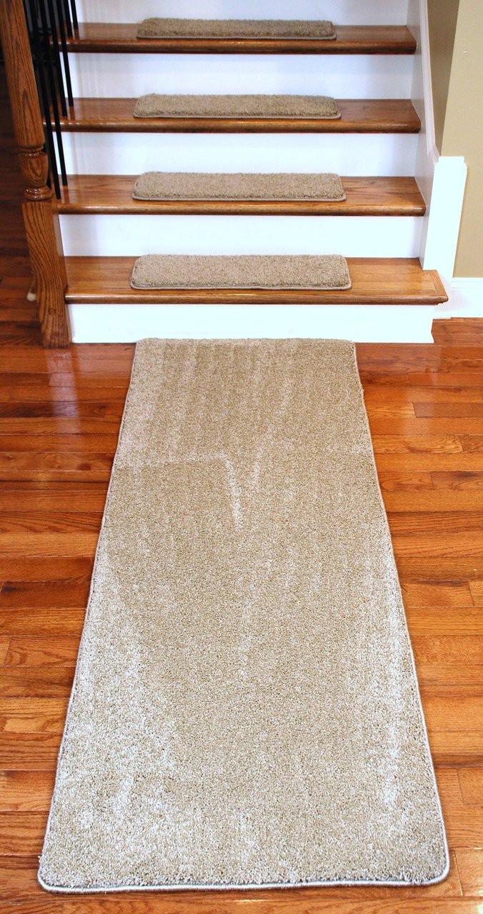 Dean Premium Serged Diy Carpet Stair Treads 27 Quot X 9