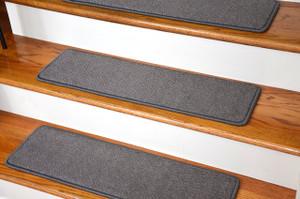 Dean Premium Stair Gripper Tape Free Non Slip Pet Friendly DIY Carpet Stair  Treads 30