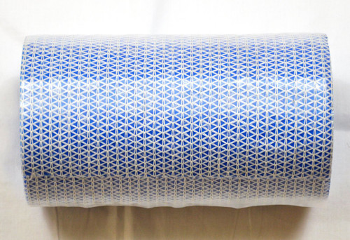 Dean Non Slip Carpet Stair Tread/Area Rug/Carpet Tile Double Sided Adhesive  Mesh Installation Tape Roll