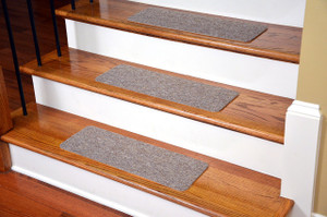 Dean Affordable American Made High Quality Non Skid DIY Peel U0026 Stick Carpet Stair  Treads