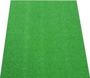 Dean Premium Heavy Duty Indoor/Outdoor Green Artificial Grass Turf Carpet Runner Rug/Putting Green/Dog Mat, Size: 3' x 12'