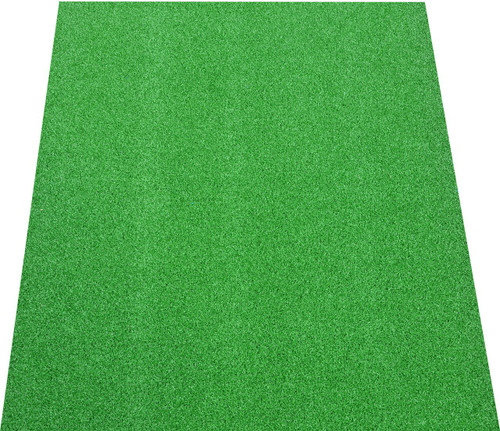 Dean Heavy-Duty Indoor/Outdoor Turf Rug - 3\' x 12\'