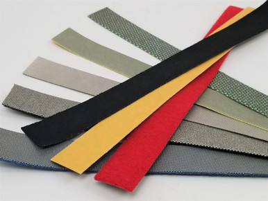 "ELECTROFLEX DIAMOND STRIP 1-1/4"" X 11"" LONG WITH STANDARD CANVAS BACKING; 200 GRIT"