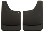 57061 | Husky Liners Rear Mud Flap Guards | Dodge Ram 2003-2009 Without Flares