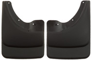 Husky Liners 56071 | Dodge Ram 2003-2009 Front Mud Flaps