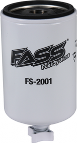 FASS Fuel Systems Titanium Series Replacement Filter FS-2001