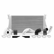 Mishimoto Diesel Intercooler & Pipe Kit GM Duramax 2006-2010
