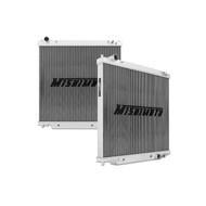 Mishimoto Aluminum Radiator Ford Powerstroke 1999-2003