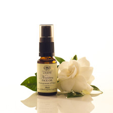Nourishing Face Oil with Pomegranate & Rose 20ml