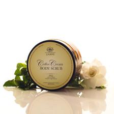 Coffee Cream Body Scrub 250ml
