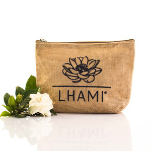 Handmade Cosmetics Bag