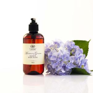 Mandarin & Geranium Hand & Body Wash