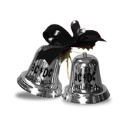 Hells Bells Christmas Ornament