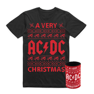 A Very Merry AC/DC Christmas Bundle