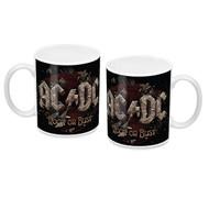 AC/DC Rock or Bust Mug