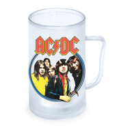 AC/DC Group Image Ezy Freeze Mug