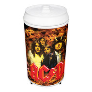 AC/DC Coola Can Fridge