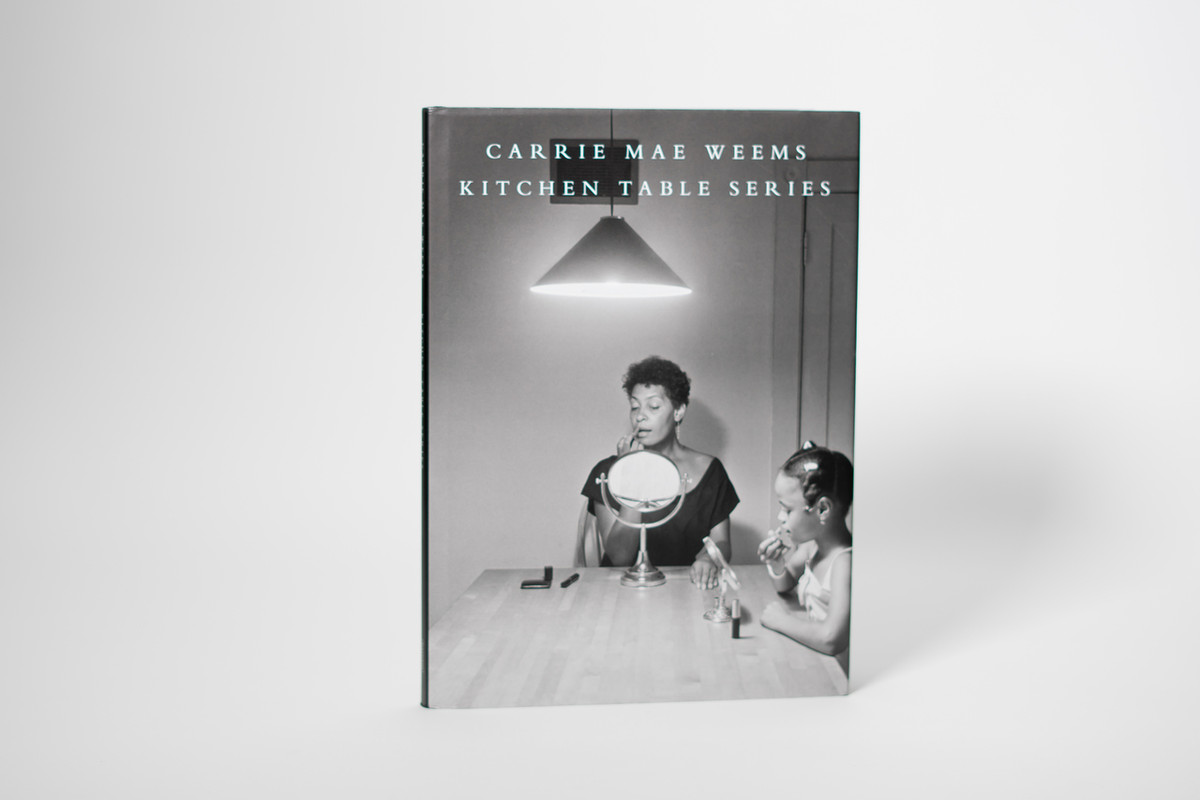 Carrie Mae Weems - 'The Kitchen Table Series'