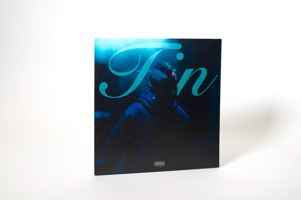 Syd - 'Fin' Vinyl