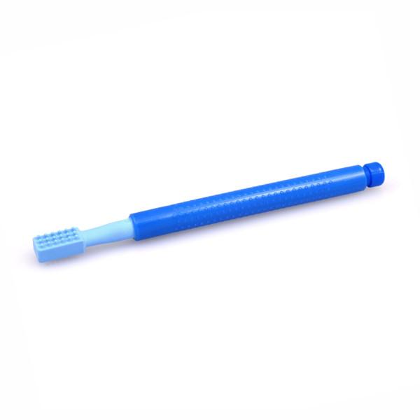 ARK's Z-Vibe® Vibrating Oral Motor Tool (Royal Blue)