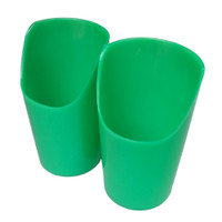 Large Flexi Cups