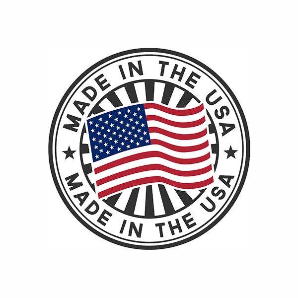 Made in the USA Chewelry