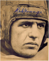 Red Grange Autographed Chicago Bears 8x10 Photo