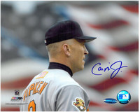 Cal Ripken Autographed Baltimore Orioles 8x10 Photo #2