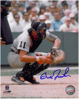 Bill Freehan Autographed Detroit Tigers 8x10 Photo #7