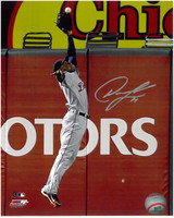 Austin Jackson Autographed Detroit Tigers 11x14 Photo