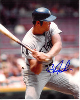 Bill Freehan Autographed Detroit Tigers 8x10 Photo #2